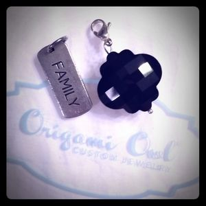 Origami Owl Dangle Charms